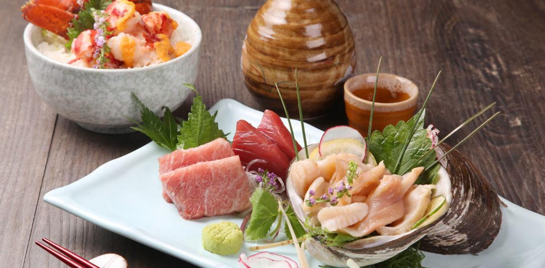 Sakurada Japanese Restaurant  U2013 Royal Park Hotel